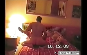 Homemade Threesome - Videos Compilations 09