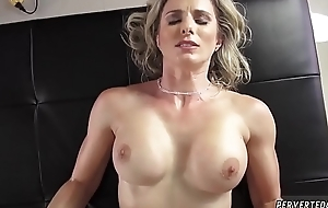 Homemade taboo and 3d mom playfellow'_s partner Cory Chase in Revenge